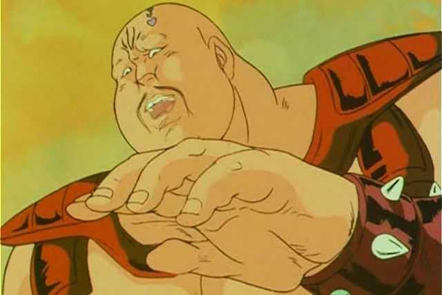 「ヒデブ!」でお馴染み北斗の拳のハート様が美少年になってスピンオフ!?