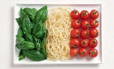 国の雰囲気が凄く伝わる「ご当地の食べ物で作った国旗」がTwitterで話題♪