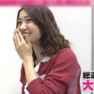 【動画】AKBの握手会でファンが突然ラップを歌い出した!!