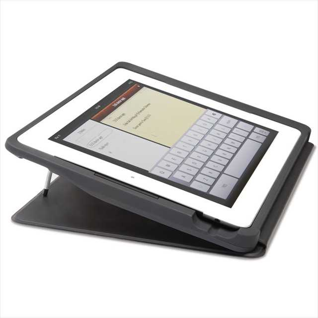 The Solar Charging iPad Case.2