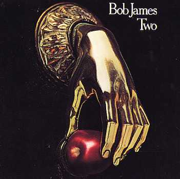 【今日の1曲】Bob James - You're As Right As Rain
