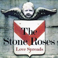 【今日の1曲】The Stone Roses - Love Spreads