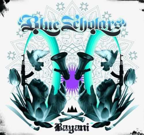 【今日の1曲】Blue Scholars - Still Got Love
