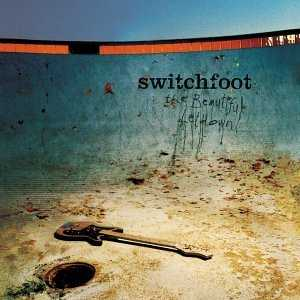 【今日の1曲】Switchfoot - On Fire