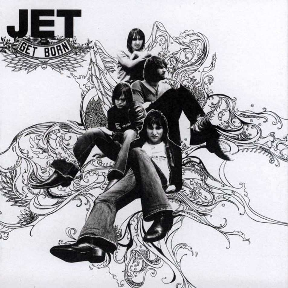 【今日の1曲】Jet - Are You Gonna Be My Girl