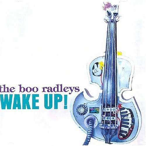 【今日の1曲】The Boo Radley - Wake Up Boo!