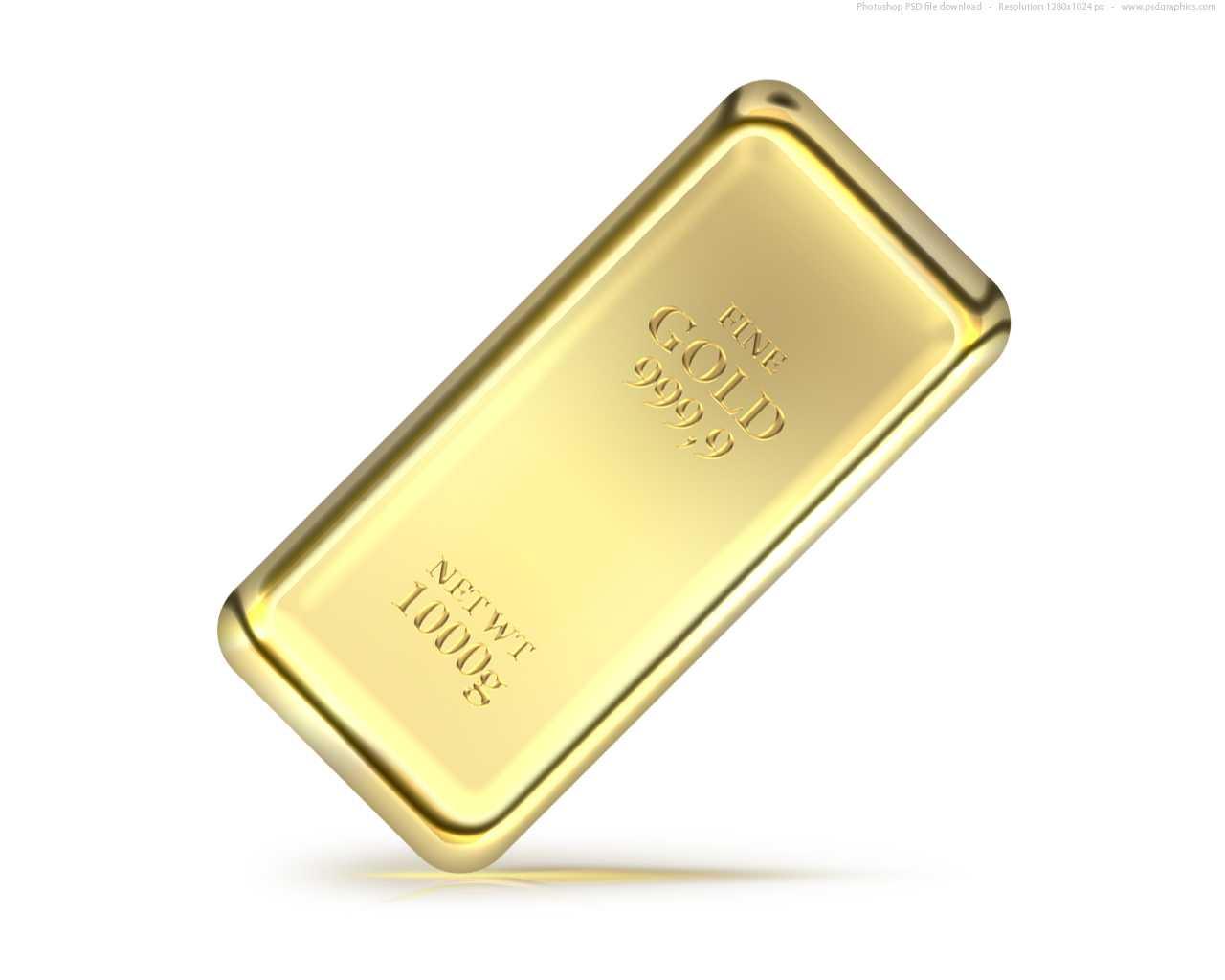 iPhoneが金の延べ棒に!?iPhone5のゴールドカスタムが凄い