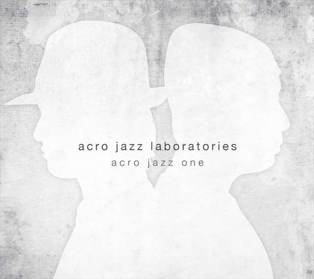 【今日の1曲】acro jazz laboratories 「Realize feat. Sam Ock」