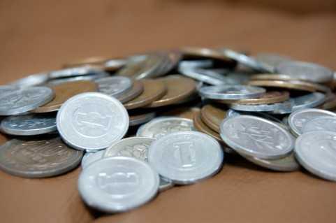 【今すぐ財布の中をチェック!】希少価値のある硬貨の年代