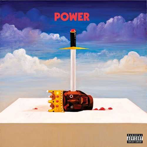 【今日の1曲】Kanye West - POWER