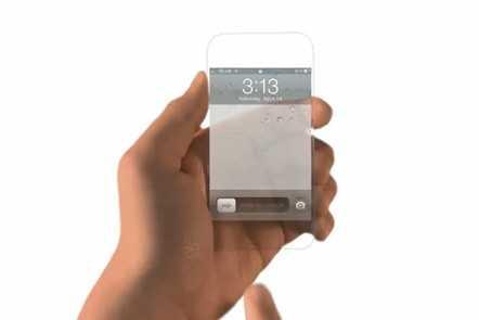 【動画】「iPhone6がこんなのだったらいいね」というCM