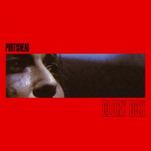 【今日の1曲】Portishead - Glory box (Roseland NYC)