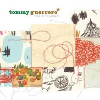 【今日の1曲】Tommy Guerrero - By First And Fury