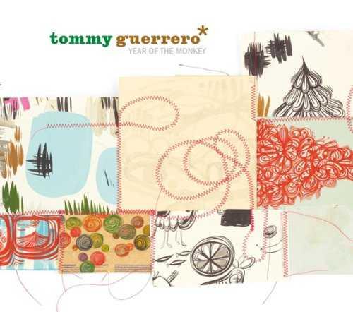 【今日の1曲】Tommy Guerrero - By First And Fury