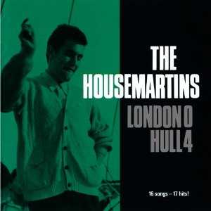 【今日の1曲】The Housemartins - We're not deep