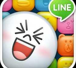 【LINE JELLY(ラインジェリー)攻略・コツ】高得点を取るコツ(アイテム無し100万点)