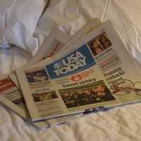 オンラインメディア消費時間が新聞などのオフラインメディア時間を超えたことが明らかに