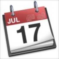 iPhoneの純正カレンダーに日本の祝祭日を表示させる方法