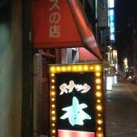 【小ネタ】大阪市に実在する自虐的なネーミングのスナック「ブスの店」