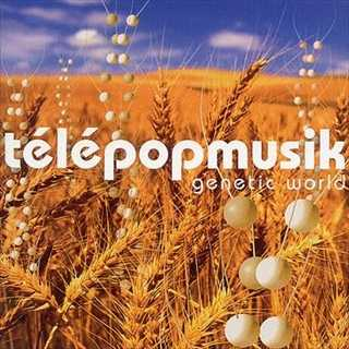 【今日の1曲】Telepopmusik - Breathe