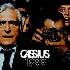 【今日の1曲】Cassius - Cassius 99 Remix (Radio Edit)