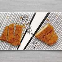 盛り付けるだけで食卓がドラマティックに変貌する「マンガ皿」が凄い!!