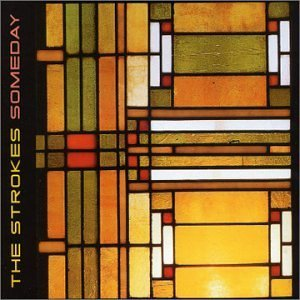 【今日の1曲】The Strokes - Someday
