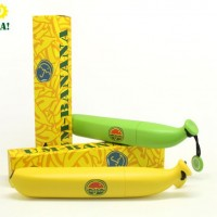 Creative-Portable-Banana-Umbrella-Folding-UM-BANANA-Umbrella-Tri-mini-Rain-sun-Summer-Umbrella-Solar-UV