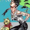 イラストレーターのTAKUMI™氏が描いた「荒木飛呂彦(JOJO)風・羽生結弦」が凄いと話題